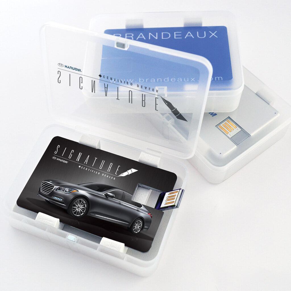 Hyundai carte
